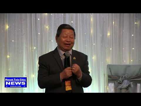 Hmoob Twin Cities News: Hmong American Success 45yrs -  Major/ Pastor Gia Tou Ly ***