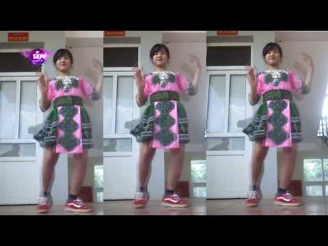 Mê Điệu Nhảy Của Cô Gái Mông Này Rồi  - Nkauj Hmoob Zoo Nkauj Dance 2019