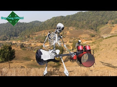 Suab Nkauj Hmoob Remix - Hmong Song [ Full HD ]  P2