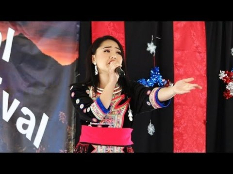 Isabella Vang  - R 2  @ Hmong Nat'l Memorial Day 2019