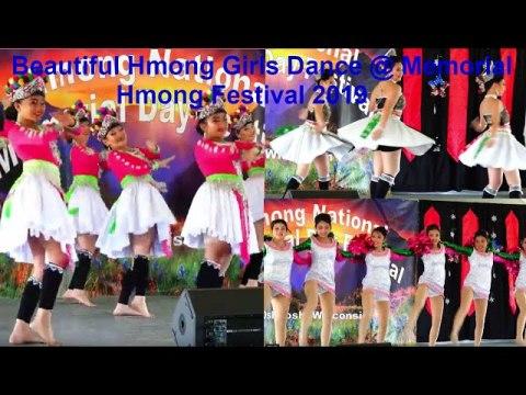 Dance Groups Final Round @ Hmong Memorial Festival 2019