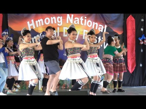 General Show @ Hmong Nat'l Memorial Day Festival 2019