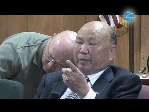 Hmong Report: General Vang Pao Speech  Feb 11 2018