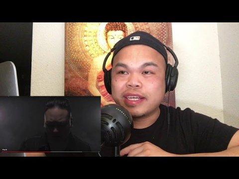 DeathRhyme - Txiv Daim Ntawv Kawg REACTION Hmong rap