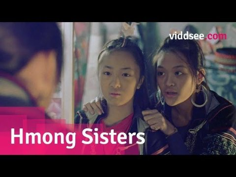 Hmong Sisters - Can Money Buy A Girl's Innocence? Her Sister Decides // Viddsee.com