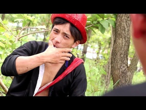 nam hmong funny lom zem kaw