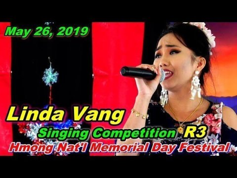 2nd Place Winner - Linda Vang R3 @Hmong Nat'l Memorial Day Festival, Oshkosh, WI (5-26-19)