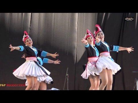 "Hmong New Generation 2019"" Dance"