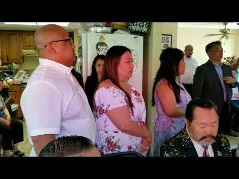 CHI HLUB HMOOB USA SIB YUAV#2 / HMONG USA TRADITIONAL WEDDING