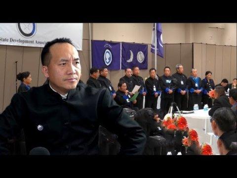 Xov Xwm Kub Heev - Peb Lub Teb Chaws Hmong