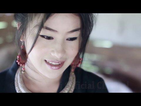 """Hmong Movie """"Nkauj Ntos Ntaub"""" Part 1.4 ~ Maiv Xyooj (Released 2014)"""