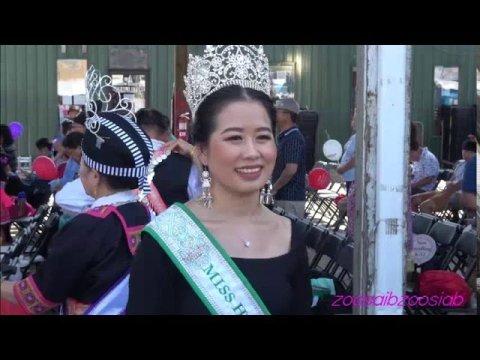 Hmong Town Market Festival 6/29-30/19