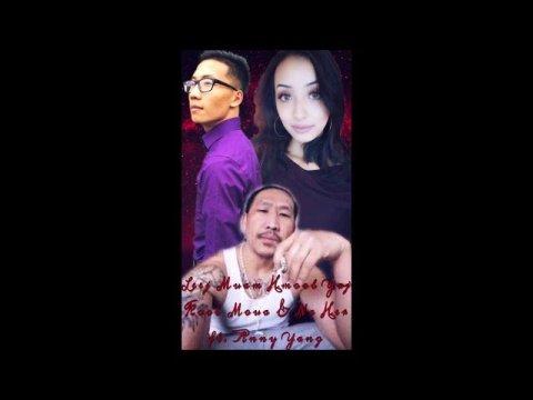 Koob Moua - Leej Muam Hmoob Yaj ft. Na Her & Anny Yang (Prod. M-Cool)