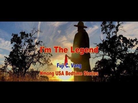 I'm The Legend Ntxoov Yias VS Lek Lais (Half Story)