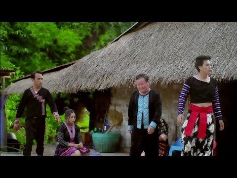 """Behind the scenes of Hmong new movie """"nplooj siab tsis qhuav ntshav """" very funny"""