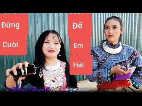 Khi Cô Gái Hmong Cất Tiếng Hát Làm Lòng Anh Say Mê - lào Cai HD 2019