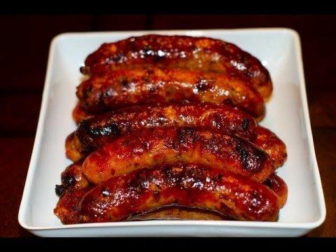 How to make Hmong Pork Sausage Recipe - Part 1 of 2