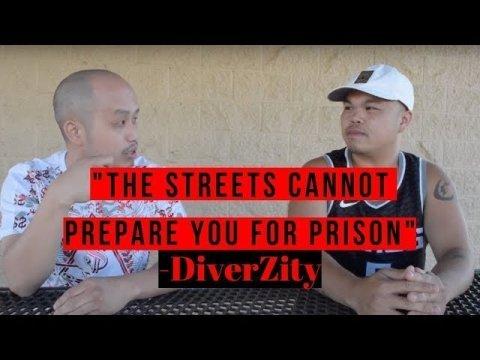 (PT.1) DiverZity Interview | Gang Influence, Prison | Hmong Rap