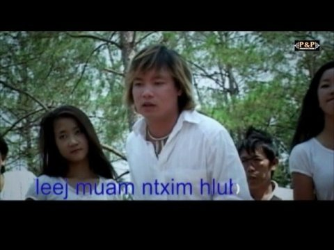 Hmong Song - I Like Fat Woman | Mykurt Lor