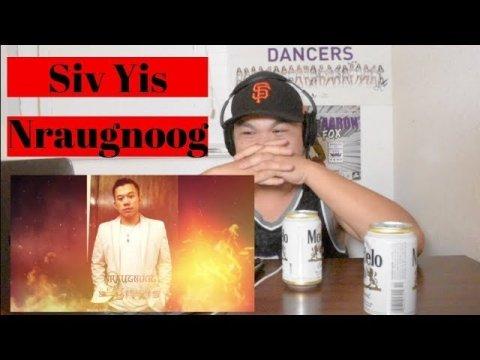 Siv Yis-Nraugnoog Reactions | Hmong Rap Shaman