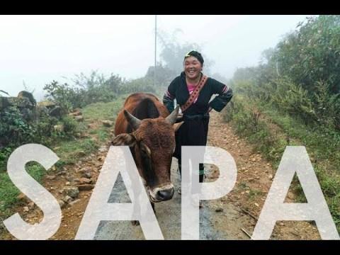 2 días en Sapa con una familia de la tribu Hmong