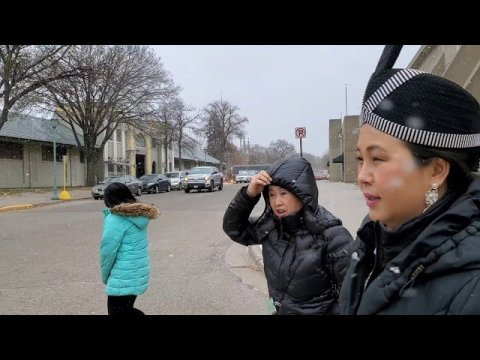 Hmong Americans New Year 2020 Day 2.