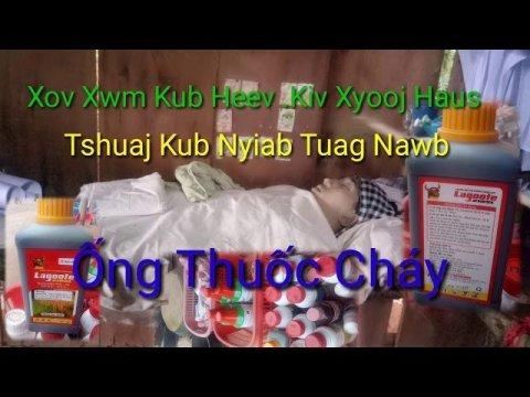 XovXwm Kub Heev Hmoob Haus Tshuaj Kub Nyiab Tuag. #Tin #Tức 24h. Tin Nóng 12/11/201,