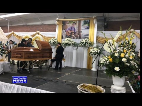 Hmoob Twin Cities News:  XY Lee's Funeral In Fresno, California 12-14-2019