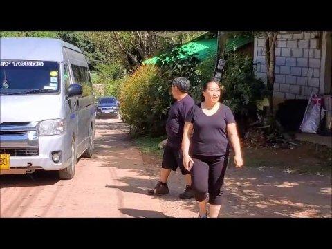 Mus Saib Zos Hmoob Nyob Chiang Mai Thailand