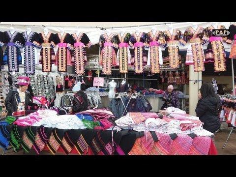 Fresno Hmong Vendor New Year 2020