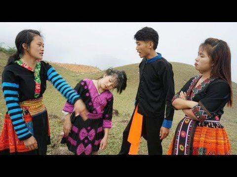 Teev Kua Muag Ntshav - Ntu 1 - Movie Hmoob film