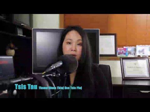 Tsis Tau Thaum Hluas Thiaj Nco Tsis Ploj. 1/3/2020