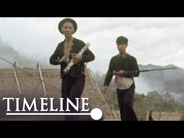 Disappearing World: The Meo (Anthropology Documentary)   Timeline