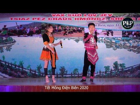 Peb Caug Điện Biên 2020 | Nyob Zoo NKauj Hmoob | Kuam Koo - Zoo Xyooj