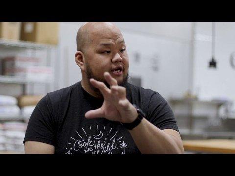 Vollrath Chef Series: Yia Vang - Hmong Cooking Adapts