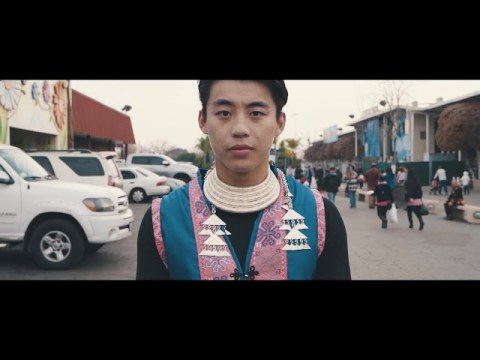 "Hmong Culture ""Sound of Colors"""