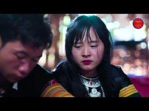 Tub Nyab Teev Kua Muag ( Part 5-6 ) New Hmong Movies