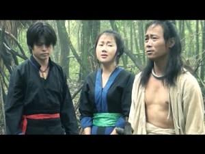 Hmong Movie Kaus Npua Teb 9