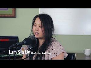 Lam Sib Uv Vim Ntshai Neej Tawg. 2/8/2020