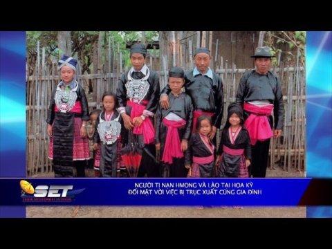 Người Tị Nạn Hmong Và Lào Tại Hoa Kỳ Đối Mặt Với Việc Bị Trục Xuất