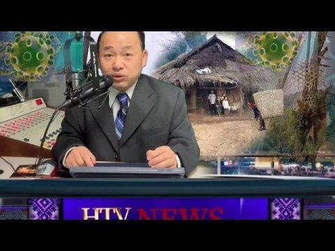 HTV NEWS: TEB LUB NUG THIAB HMOOB YUAV TAU ThEM  NYIAJ RAU COV COJ KEV CAI DAB QHAUS NOJ 2-11-2020