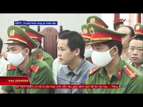 VN tuyên án chung thân 2 người Hmong về tội danh 'lật đổ chính quyền' (VOA)