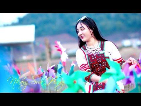 Nkauj Sua Hawj! Top Nkauj Hmoob Kho Siab 2020 (Nhạc Không Lời Mông Buồn Cho Người Cô Đơn, Thất Tình)