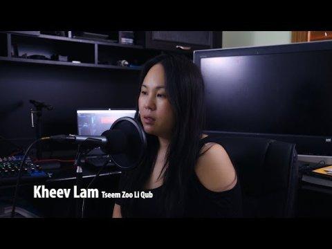 Kheev Lam Tseem Zoo Li Qub. 4/19/2020
