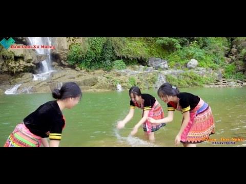 Lk Nhạc H'Mông Remix 2020 Cực Hay - Em Gái Hmong Xinh Đẹp Nhất Vùng Cao .