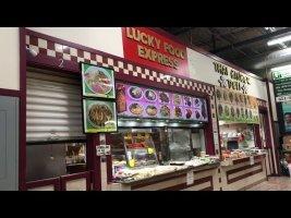 Hmong Village Taj Laj Mov (Lucky Food Express #2 )