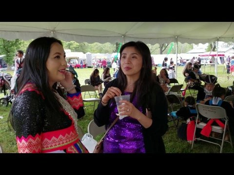 La Crosse Hmong New Year