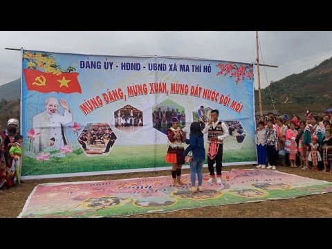 hmong viet nam Koj yog kuv lub neej bản cover hmoob dien bien