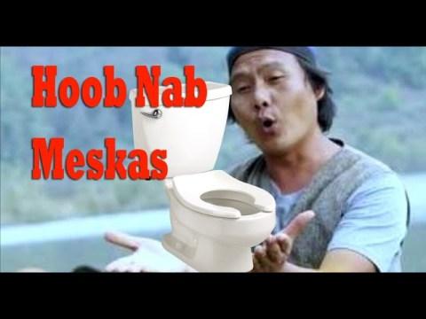 Hmong Meskas Hoob Nab (Basic American Bathroom Tour)