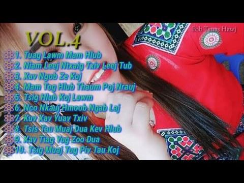 Suab NKauj Kho Siab 2020 - Hmoob Music Kho siab 2020